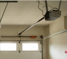 Garage Door Springs in West Covina, CA